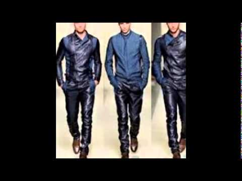 Young Mens Fashion Youtube