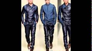 Young Mens Fashion