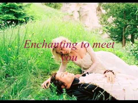 Enchanted Taylor Swift (Lyric video)