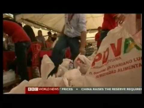 Venezuela - Oil Politics and Hugo Chavez 2 of 2 -  BBC Our World Documentary