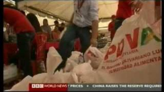 Venezuela - Oil Politics and Hugo Chavez 2 of 2 -  BBC Our World Documentary