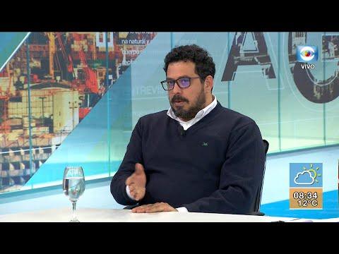 Alejandro Sánchez: Proyecto de Ley de Presupuesto Quinquenal