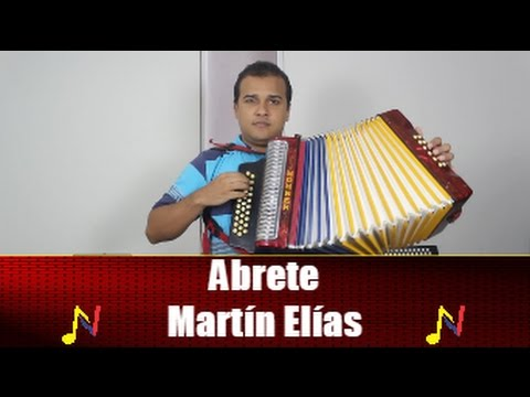 Tutorial Acordeon Abrete