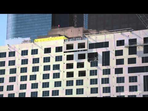 Construction Watch, Grand Avenue Project - Parcel M