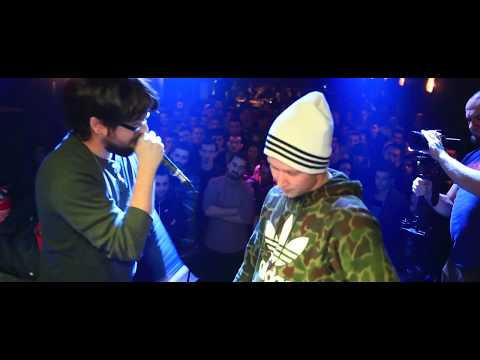 Rap Skillz - Rap Battle - Arot VS VeB