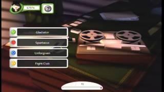 10-Minute Gameplay - Scene It? Box Office Smash (XBOX 360)