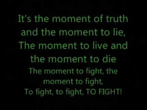 30 Seconds to mars - This is war [karaoke]