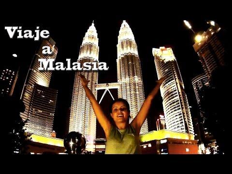 Viaje a Malasia con Paso Noroeste