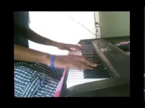 Galliyan -  Ek Villan (Nayan Joshi Piano Cover)