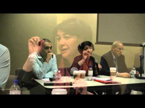 The ISIS Crisis - 4/8/15 - Colorado School of Mines