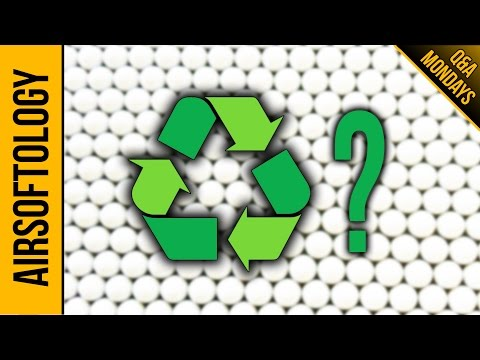 Are Bio BBs Really Biodegradable? | Airsoftology Mondays