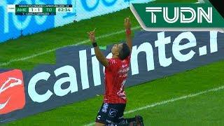 Gol de Camilo | América 1 - 1 Tijuana | Liga MX - J3 | TUDN México