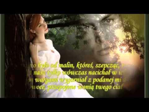 Poezja śpiewana W Malinowym Chrusniaku Grechuta Marek Janda Krystynamp4