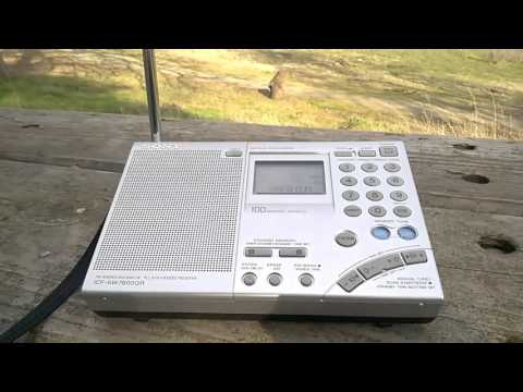 15370 kHz Radio Habana Cuba
