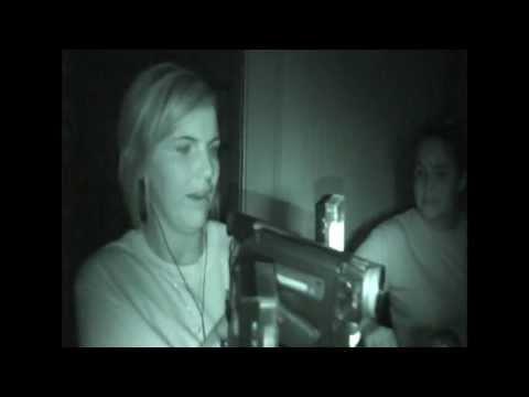 Haunted Lighthouse Pensacola Florida