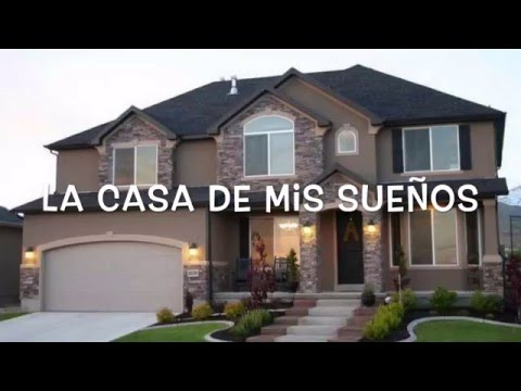 La casa de mis sue os guadalupe espa ol 2 youtube - Casa de suenos ...
