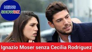 Ignazio Moser senza Cecilia Rodriguez: ecco con chi è stato beccato