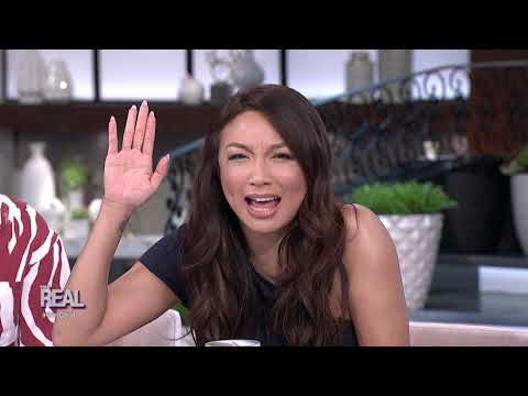 PART ONE: Why Constance Wu Is Upset By 'Fresh Off The Boat' Being Renewed