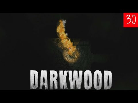 Burn The Tree - Let's Play Darkwood Blind - Part 30