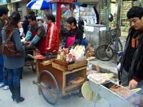 Pickles Street Food