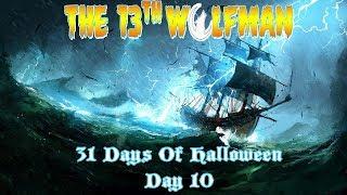31 Days of Halloween Day 10