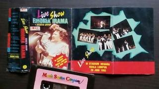 Noer Halimah 11. Sebuah Nama Album Live Malaysia 1992 Original Musik Soneta.mp3