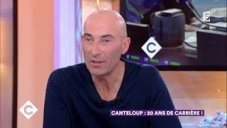 Nicolas Canteloup : 20 ans de carrière ! - C à Vous - 22/12/2017
