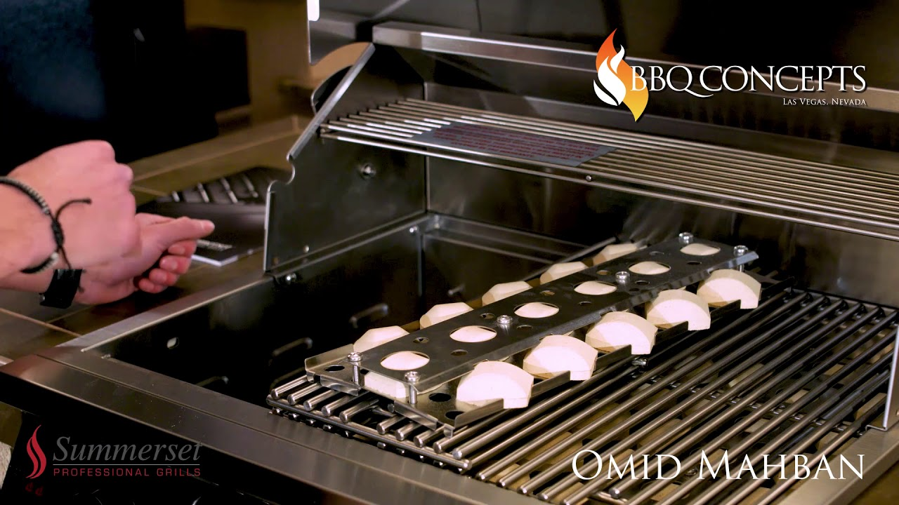 Summerset Sizzler 26 Built In Barbecue Grill Review Bbq Concepts