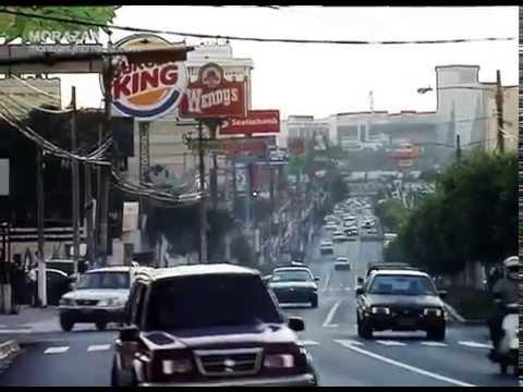 Morazan episode 2 - San Salvador [English]