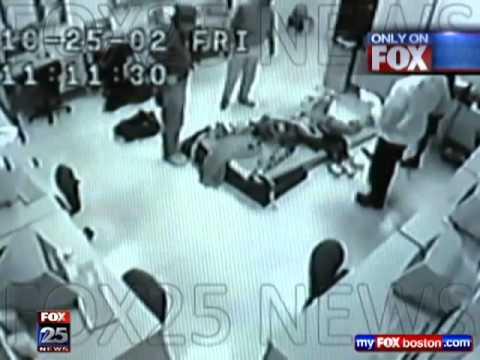 Cbs News On Judge Rotenberg Center >> Footage Of Judge Rotenberg Center Torturing A Person With A
