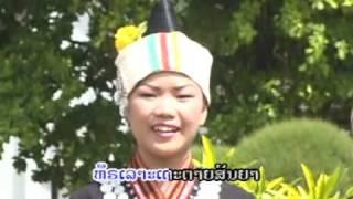 Khmu Music Video from Udomxai - Pe hlôq taay tha' haan