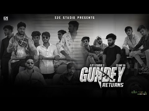 Download Gunday Returns (Offical Cover Video) / Parry Sarpanch / E2E STUDIO /2021