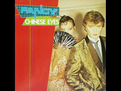 Fancy - Chinese Eyes (High Energy)