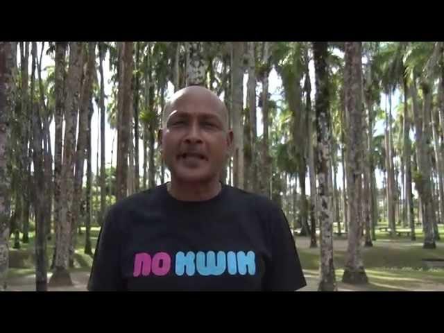 NO KWIK - Powl Ameerali | Join the #BodyMusicChallenge