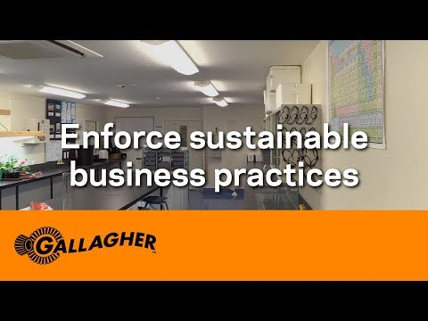 Gallagher BACnet integration