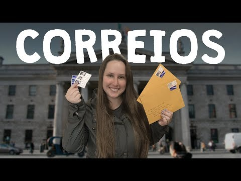 COMO FUNCIONA? ENVIAR COISAS PARA O BRASIL | Canal Potatoes