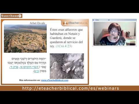 La Biblia en perspectiva de la arqueología