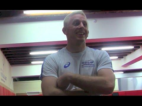 Interview with James Millar of Scottish Judo