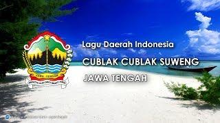 Cublak Cublak Suweng - Lagu Daerah Jawa Tengah (Karaoke dengan Lirik) - Stafaband
