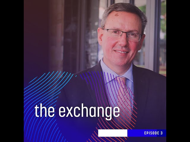 The Exchange - Brett Price, PWW Accounting & Business Advisers