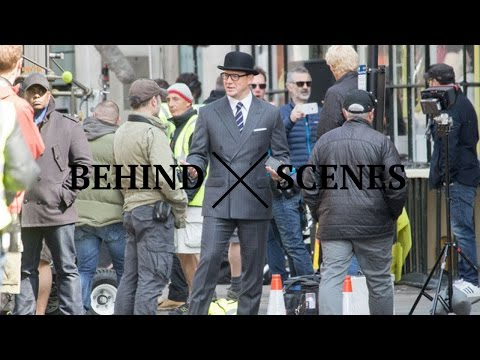 Kingsman: The Golden Circle | Behind the Scenes