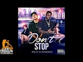 "Killa Fresh feat. P-Lo - ""Don't Stop"""