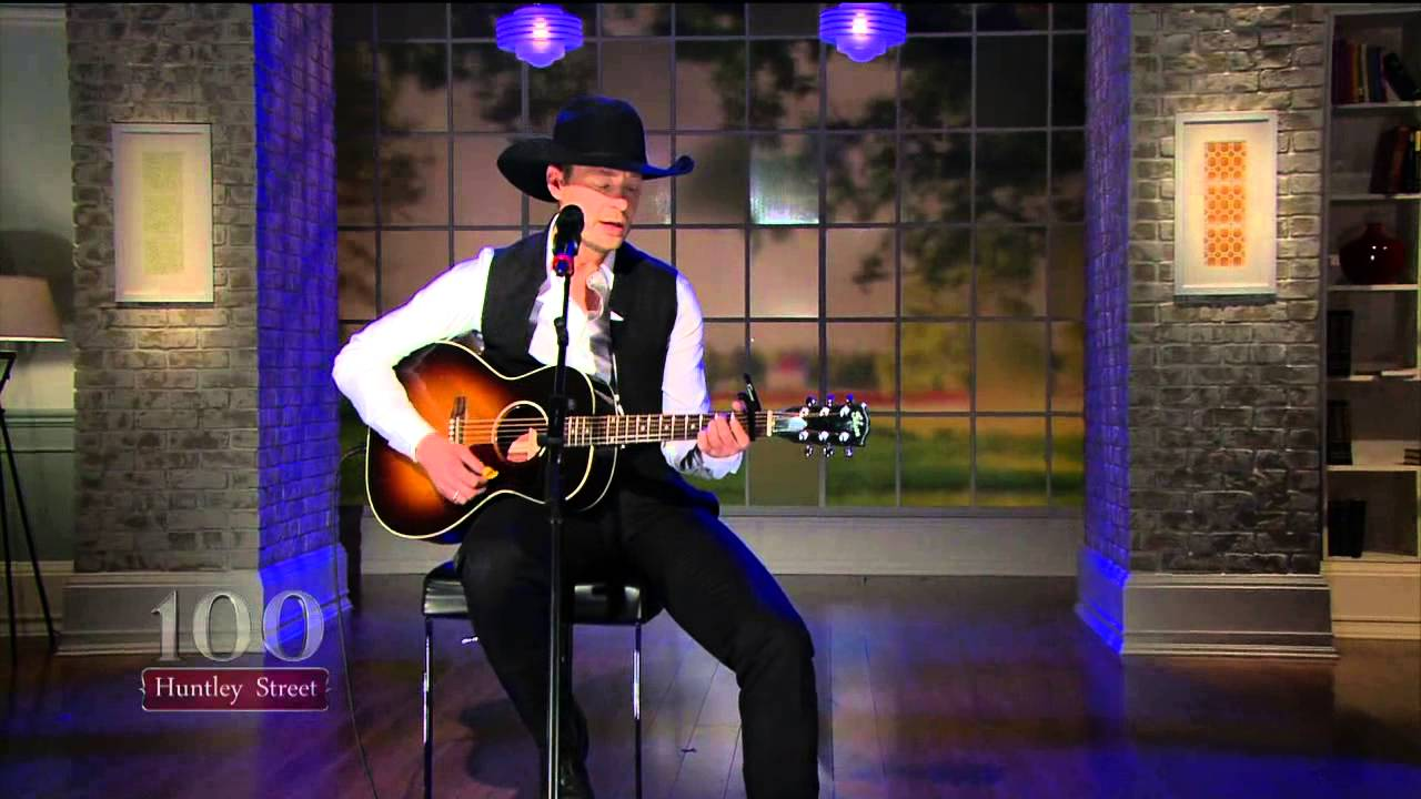Paul Brandt I Come To The Garden Alone Youtube