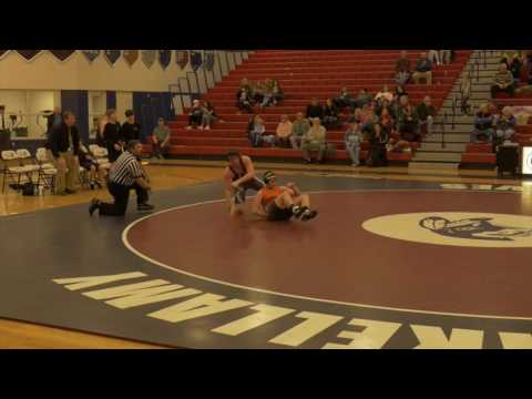 Shikellamy Wrestling Highlights