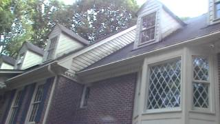 Repairing Rotted Siding & Trim For Lilburn Stone Mountain Listing