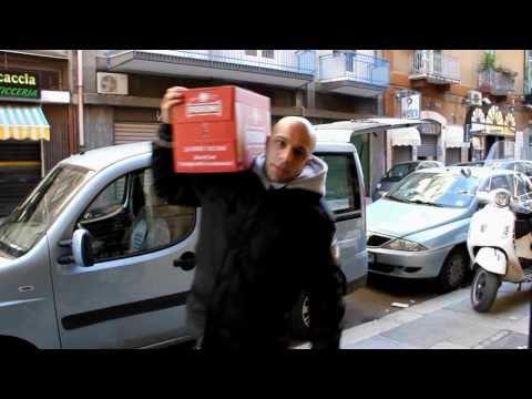 TOKI - Jè bell u stess BAR - (Iè bbèll'u stèsse BBare) - (Beat by Doublejay) - OFFICIAL VIDEO