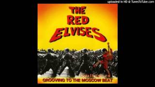 Watch Red Elvises Boogie On The Beach video