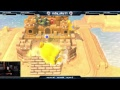 Super Mario 3D World // LIVE // Part 2