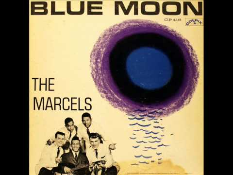 The Marcels   A Sunday Kind Of Love 1961