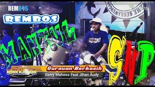 Download Lagu Gurauan Berkasih - Gerry mahesa feat Jihan audy - New Pallapa Rembos Wonokerto Pekalongan mp3
